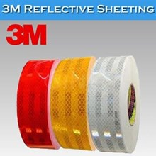 3M Scotchlite Reflective Sheeting Type EGP Di Balikpapan