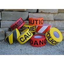 Marker Tape Barricade Tape Police Line Harga Murah