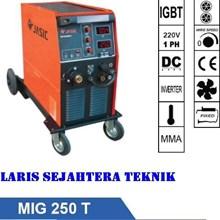 Mesin Las MIG 250 Jasic Harga Murah Di Jakarta