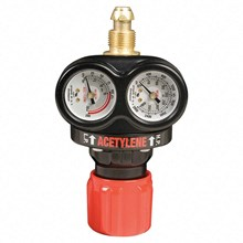 REGULATOR GAS ACETYLENE VICTOR