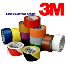 3M Floor Marking Lakban Lantai 3M 764