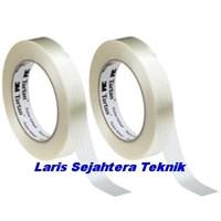 3M Filament Tape 3M 8934 Di Jakarta