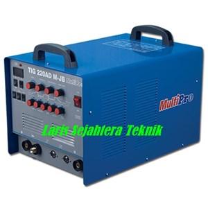 Mesin Las Multipro TIG 220AD M-JB