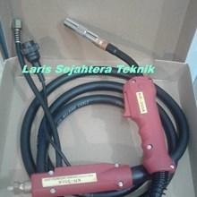 Mig Gun Torch Panasonic 350A Murah