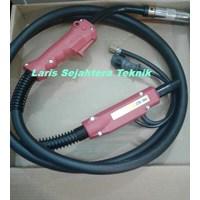 Mig Gun Torch Panasonic 500A 1