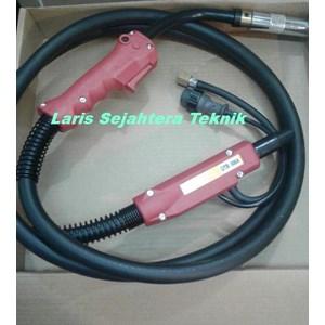 Mig Gun Torch Panasonic 500A