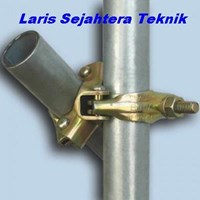 Dari Scaffolding For Sale Clamp Scaffolding Murah  1