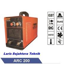 Mesin Las Jasic Arc-200 Harga Murah