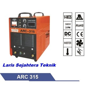 Mesin Las Jasic ARC-315 Harga Murah