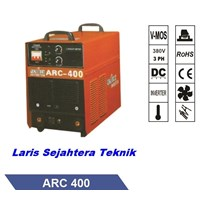 Mesin Las Jasic ARC 400 Harga Murah 1