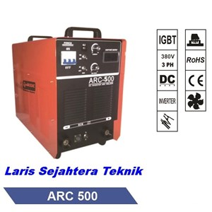 Mesin Las Jasic ARC-500 Harga Murah