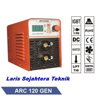 Mesin Las Jasic ARC 120 GEN 1
