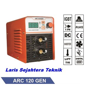Mesin Las Jasic ARC 120 GEN