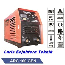 Mesin Las Jasic ARC-160 GEN
