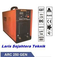 Jual Mesin Las Jasic ARC-250 GEN Harga Murah 2