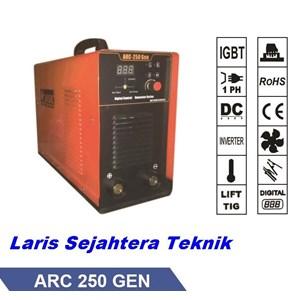 Mesin Las Jasic ARC-250 GEN Harga Murah