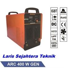 Mesin Las Jasic ARC-400 GEN