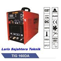 Mesin Las Jasic TIG-160DA Harga Murah 1