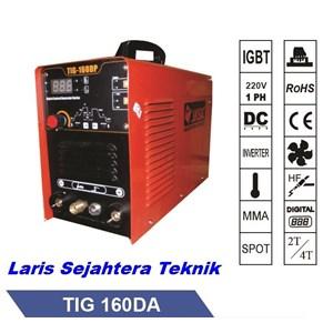 Mesin Las Jasic TIG-160DA Harga Murah