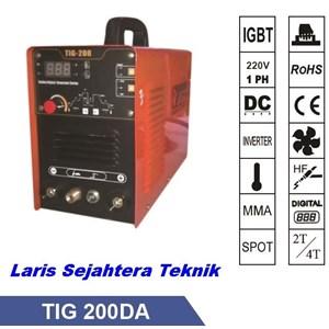 Mesin Las Jasic TIG-200 DA Harga Murah