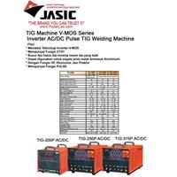 Jual Mesin Las Jasic TIG-200P AC-DC Harga Murah 2