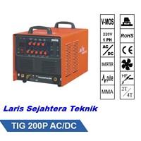 Mesin Las Jasic TIG-200P AC-DC Harga Murah 1
