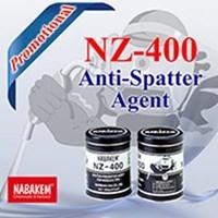 Jual Nabakem NZ-400 Anti-Spatter Murah 2