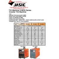 Jual Mesin Las Jasic TIG-250 Harga Murah 2