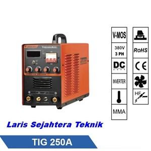 Mesin Las Jasic TIG-250 Harga Murah