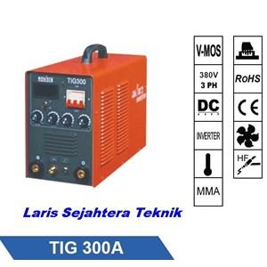 Mesin Las Jasic TIG-300 Harga Murah