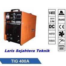 Mesin Las Jasic TIG-400 Harga Murah