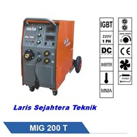 Mesin Las Jasic MIG-200 T Harga Murah 1