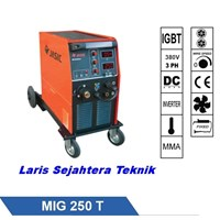 Mesin Las Jasic MIG-250 T Harga Murah 1