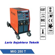Mesin Las Jasic MIG-250 T Harga Murah