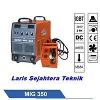 Mesin Las Jasic MIG-350 Harga Murah 1