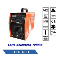 Mesin Las Jasic Plasma Cutting CUT-40 1