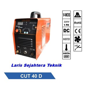 Mesin Las Jasic Plasma Cutting CUT-40