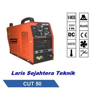 Mesin Las Jasic Plasma Cutting CUT-50