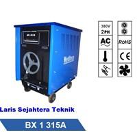 Trafo Las BX1-315 AC Series 1