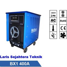 Trafo Las BX1-400 AC Series
