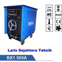 Trafo Las BX1-500 AC Series 1