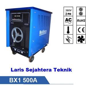Trafo Las BX1-500 AC Series