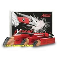 Arcair Gouging Torch Angle-ARC K4000 1