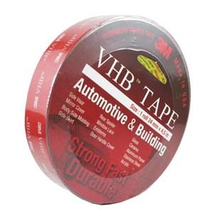 Double Tape 3M Paling Kuat Untuk Mobil