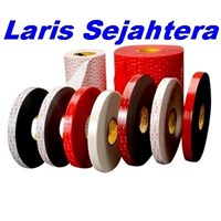 Jual Isolasi 3M & Double Tape 3M Di Tangerang 2