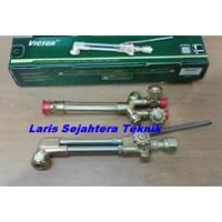 Cutting Torch Victor 315FC & CA2460 Di Jakarta 1