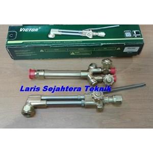 Cutting Torch Victor 315FC & CA2460 Di Jakarta