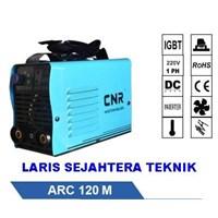 Distributor Mesin Las CNR Arc-120 M 3