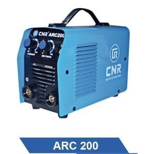 Mesin Las CNR Arc 200 IGBT