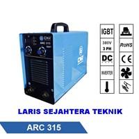 Jual Mesin Las CNR 315 IGBT 2
